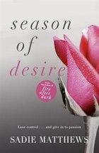 A Season Of Desire