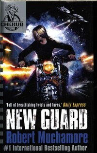 Cherub Vol 2, Book 5: New Guard