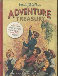 Enid Blyton's Adventure Treasury