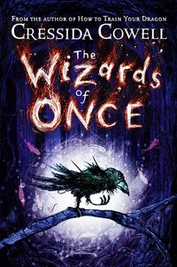 The Wizards Of Once (indigo Exclusive)