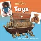 Start-up History: Toys