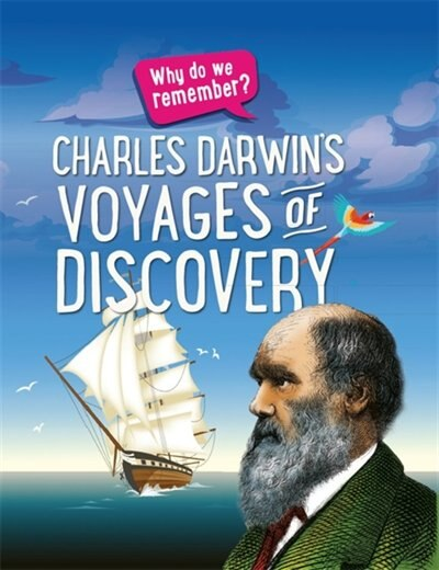 Why Do We Remember?: Charles Darwin by Izzi Howell