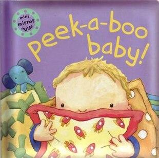 Big Baby Faces Peek-a-boo Baby