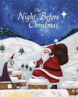 Book Night Before Christmas by NA