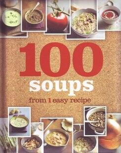 100 Soups