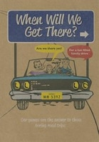 Book When Will We Get There? by Parragon Books