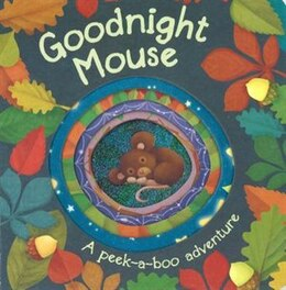 Book Goodnight Mouse by Parragon Books