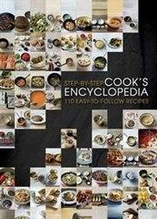 Step By Step Cooks Ency