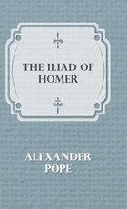 The Illiad Of Homer