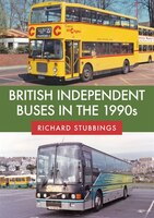 British Independent Buses In The 1990s
