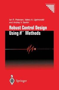 Robust Control Design Using H-? Methods