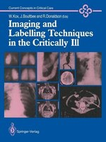 Imaging And Labelling Techniques In The Critically Ill