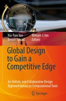 Global Design To Gain A Competitive Edge: An Holistic And Collaborative Design Approach Based On…