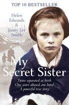 Book My Secret Sister: Jenny Lucas And Helen Edwards' Family Story by Helen Edwards