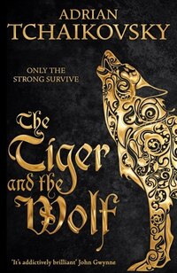 The Tiger And The Wolf (echoes Of The Fall #1)