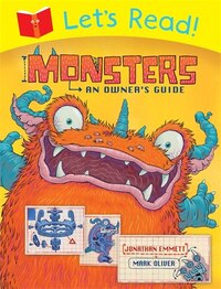 Let's Read! Monsters: An Owner's Guide: An Owner's Guide