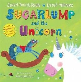 Book Sugarlump And The Unicorn by Julia Donaldson