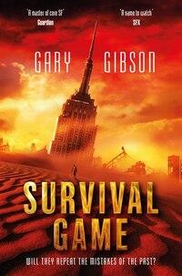 Survival Game (apocalypse Duology #2)