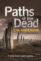 Paths Of The Dead (rhona Macleod #9)