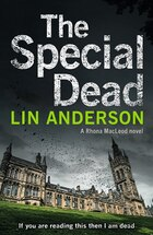 Special Dead (rhona Macleod #10)