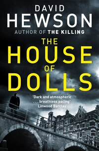 The House Of Dolls (pieter Vos #1)