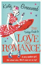 Book The Vintage Guide To Love And Romance by Kirsty Greenwood