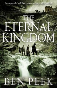 The Eternal Kingdom (the Children Trilogy #3)