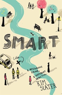 Book Smart by Kim Slater
