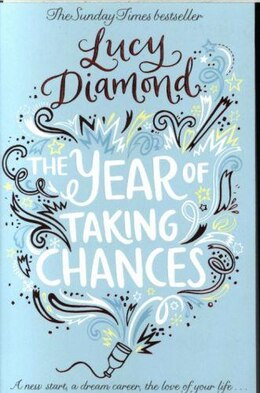 Book The Year Of Taking Chances by Lucy Diamond
