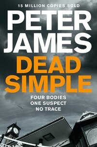 Dead Simple (roy Grace #1)