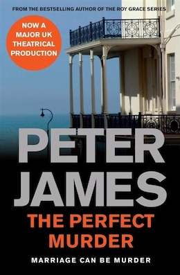 Book The Perfect Murder by Peter James