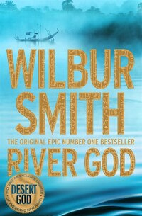 River God (ancient Egypt #1)