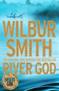 River God (ancient Egypt #1)