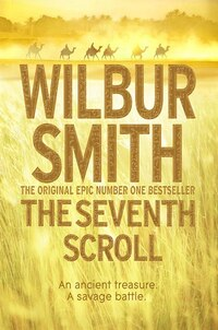 The Seventh Scroll (ancient Egypt #2)