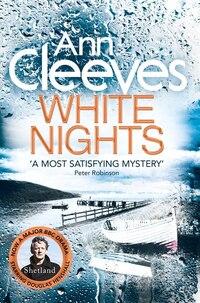 White Nights (shetland #2): Shetland #2