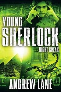 Night Break (young Sherlock #8)