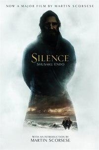 Silence: Movie Tie-In
