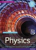 Physics Standard Level - Print And Etext Bundle