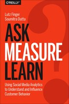 Ask, Measure, Learn: Using Social Media Analytics To Understand And Influence Customer Behavior