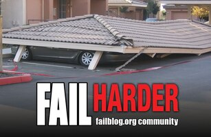 Fail Harder: Ridiculous Illustrations of Epic Fails