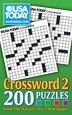 USA TODAY Crossword 2: 200 Puzzles from The Nations No. 1 Newspaper by Usa Today