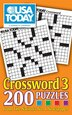 USA TODAY Crossword 3: 200 Puzzles from The Nation's No. 1 Newspaper by Usa Today