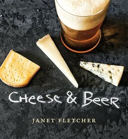 Book Cheese & Beer by Janet Fletcher