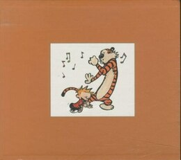 Book The Complete Calvin and Hobbes by Bill Watterson