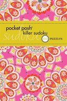Pocket Posh Killer Sudoku 2: 100 Puzzles