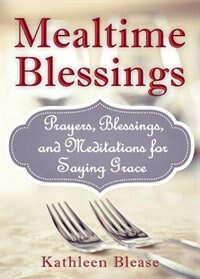 Mealtime Blessings