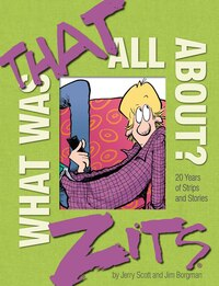 What Was That All About?: 20 Years of Strips and Stories