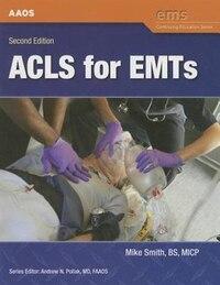 Acls For Emts