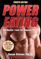 Power Eating-4th Edition