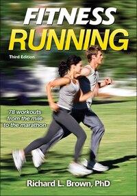 Fitness Running-3rd Edition